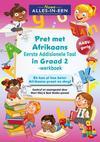 Nuwe Alles-In-Een Graad 2 Pret met Afrikaans Eerste Addisionele Taal-werkboek - Mart Meij (Paperback)