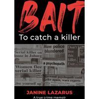 Bait - Janine Lazarus (Paperback)