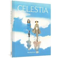 Celestia - Manuele Fior (Hardcover)