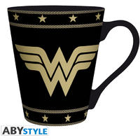DC Comics - Wonder Woman Mug (250ml)