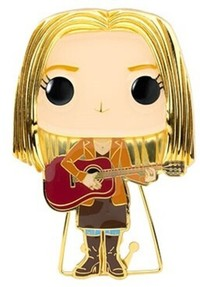 Funko Pop!: Pins - Friends - Phoebe