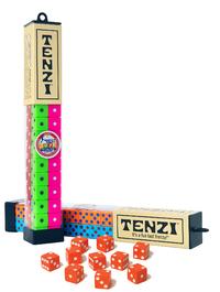 Tenzi (Dice Game)