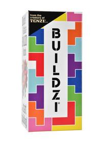 Buildzi (Puzzle Game)