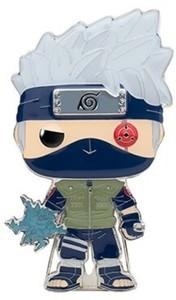 Funko Pop! Pins - Naruto: Kakashia Lightning Blade