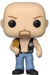 Funko Pop! WWE - Stone Cold Steve Austin With Belt