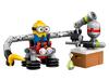 LEGO® Recruitment Bags - Bob Minion With Robot Arms (75 Pieces)