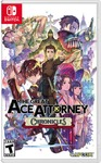 The Great Ace Attorney Chronicles (US Import Nintendo Switch)