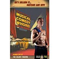 Musical Comedy Whore (Region 1 DVD)