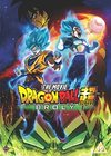 Dragon Ball Z Super The Movie - Broly