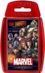 Top Trumps Specials - Marvel Cinematic