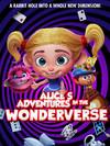 Alice's Adventures In The Wonderverse (Region 1 DVD)