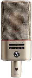 Austrian Audio OC818 Condenser Microphone Studio Set (With Case)