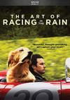 Art of Racing In the Rain (Region 1 DVD)