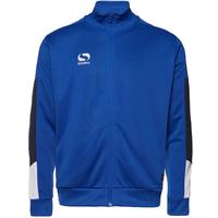 Sondico Sportswear - Venata Walk Out Jacket - Youth - 11-12 Years - Large - Boys - Royal Blue/Navy/White