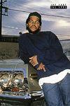 Ice Cube - Impala Maxi Poster (61x91,50cm)