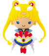 Sailor Moon: 3D Foam Magnet