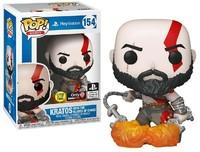 Funko Pop! Games - God of War - Kratos (154)