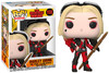 Funko Pop! Movies - The Suicide Squad - Harley Quinn (1108)
