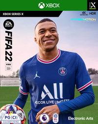EA SPORTS™ FIFA 22 (Xbox Series X)