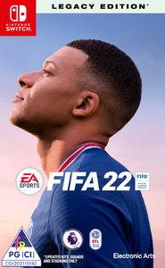 EA SPORTS™ FIFA 22 - Legacy Edition (Nintendo Switch)
