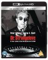 Dr Strangelove (4K Ultra HD + Blu-ray)