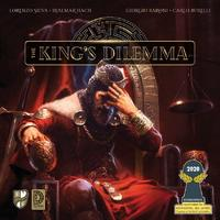 The King's Dilemma (Board Game)