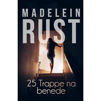 25 Trappe Na Benede - Madelein Rust (Paperback)