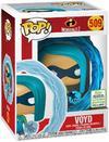 Disney: Funko Pop! - Incredibles 2 - Voyd (Vinyl Figure 509)