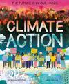Climate Action - Georgina Stevens (Hardcover)