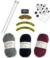 Eaglemoss Collection - Harry Potter - 001 Hogwarts Express Draft Excluder Craft Kit