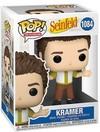 Funko Pop! Television - Seinfeld - Kramer Vinyl Figure (1084)
