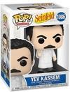 Funko Pop! Television - Seinfeld - Yev Kassem (1086)