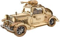 Robotime - Vintage Car 3D Wooden Puzzle (164 Pieces)