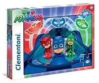 Clementoni - PJ Masks Puzzle (104 Pieces)