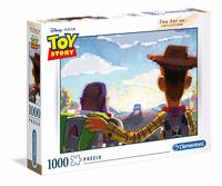 Clementoni - The Art Of Disney - Toy Story Puzzle (1000 Pieces)