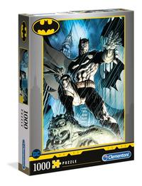 Clementoni - Batman Puzzle (1000 Pieces)