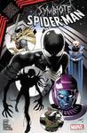 Symbiote Spider-man: King In Black - Marvel Comics (Paperback)
