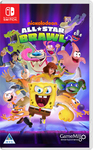 Nickelodeon All Star Brawl (Nintendo Switch)