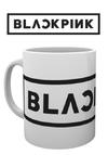 Blackpink - Logo Mug