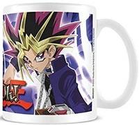 Yu-Gu-Oh! - Dark Spirit Mug