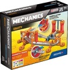 GEOMAG - Mechanics Gravity Race Track (67 Pieces)