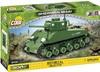 Cobi - World War II - M4 Sherman (300 Pieces)