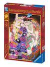 Ravensburger - Klimt - The Virgin Puzzle (1000 Pieces)