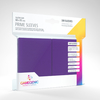 Gamegenic - Prime Sleeves – Purple (100 Sleeves)