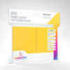 Gamegenic - Prime Sleeves – Yellow (100 Sleeves)