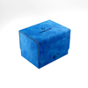 Gamegenic - Sidekick Deck Box  - Blue