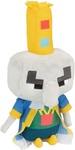 Minecraft - Dungeon Happy Explorer Arch-Illager Plush