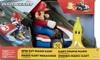 Nintendo Mario Kart Mini Racers (2021) - MARIO