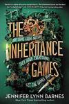 The Inheritance Games - Jennifer Lynn Barnes (Paperback)