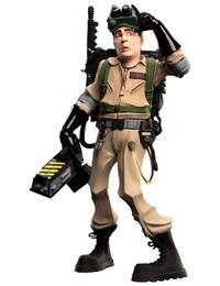 Weta Workshop - Ghostbusters - Mini Epics - Ray Stanz (Figurine)